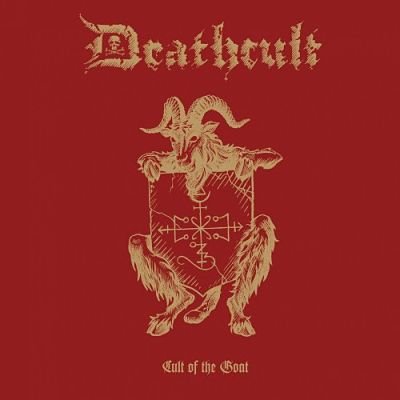 Deathcult - Cult Of The Goat (2017) 320 kbps