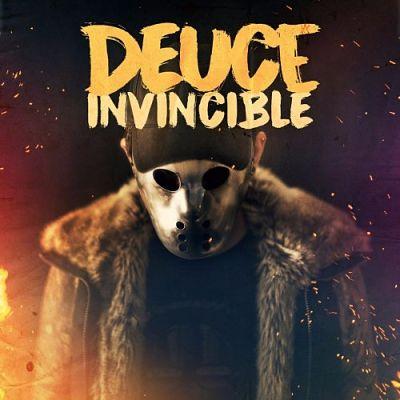 Deuce - Invincible (2017) 320 kbps