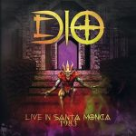 Dio - Live In Santa Monica, Ca 7 Oct '83 ( 2017) 320 kbps