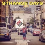 Dissident Prophet - Strange Days (2017) 320 kbps