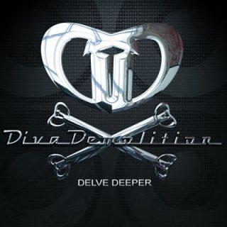 Diva Demolition - Delve Deeper (2017) 320 kbps