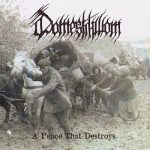 Domestikwom - A Peace That Destroys (2017) 320 kbps