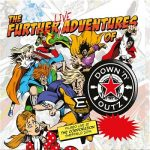 Down 'n' Outz – The Further Live Adventures of… [Live] (2017) 320 kbps