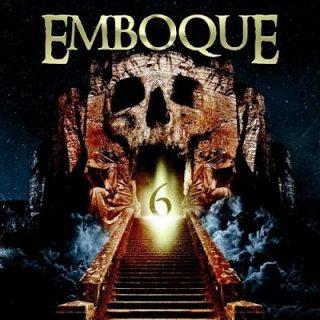 Emboque - 6 (2017) 320 kbps
