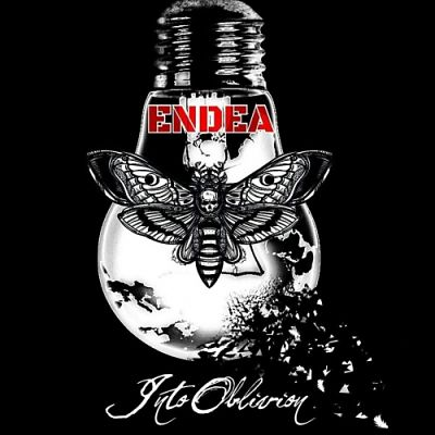 Endea - Into Oblivion (2017) 320 kbps