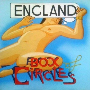 England - Box Of Circles (2017) 320 kbps