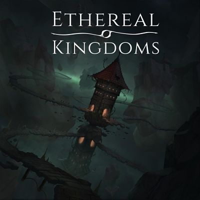 Ethereal Kingdoms - Ethereal Kingdoms [EP] (2017) 320 kbps
