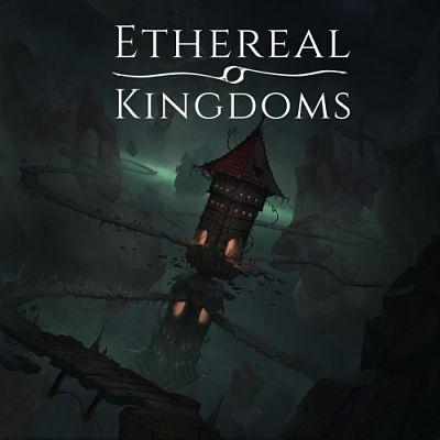 Ethereal Kingdoms - Ethereal Kingdoms [EP] (2017) 320 kbps