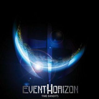 Event Horizon - Time Bandits (2017) 320 kbps