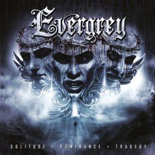 Evergrey - Solitude, Dominance, Tragedy (1999) [Reissue 2017] 320 kbps