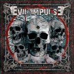 Evil Impulse – The Unbroken Ritual (2017) 320 kbps