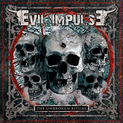 Evil Impulse - The Unbroken Ritual (2017) 320 kbps