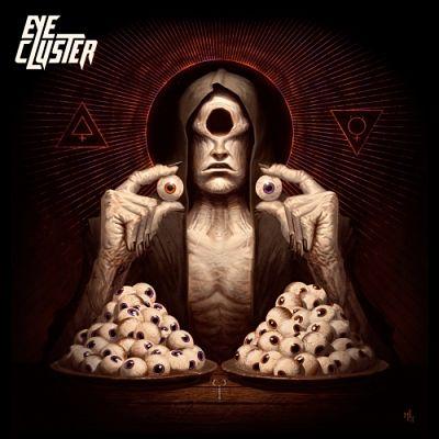 EyeCluster - EyeCluster [EP] (2017) 320 kbps