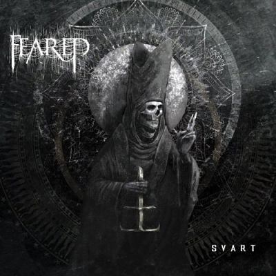 Feared - Svart (2017) 320 kbps