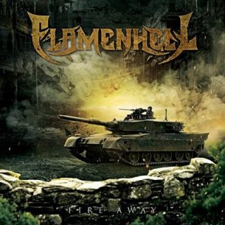 Flamenhell - Fire Away (2017) 320 kbps