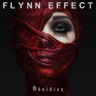 Flynn Effect - Obsidian (2017) 320 kbps
