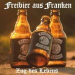 Freibier aus Franken - Zug Des Lebens (2017) 320 kbps