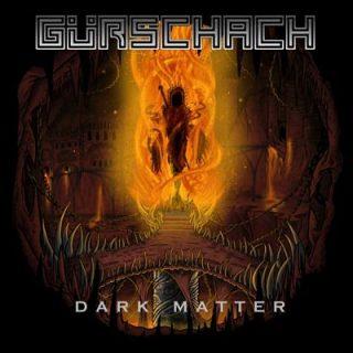 Gürschach - Dark Matter (2017) 320 kbps