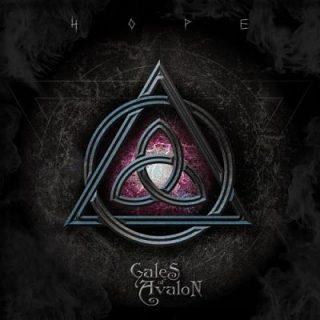 Gales of Avalon - Hope (2017) 320 kbps