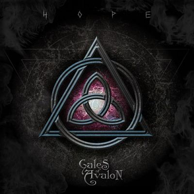 Gales of Avalon - Hope (2017) 320 kbps
