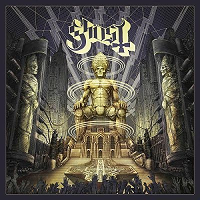 Ghost - Ceremony And Devotion [Live] (2017) 320 kbps