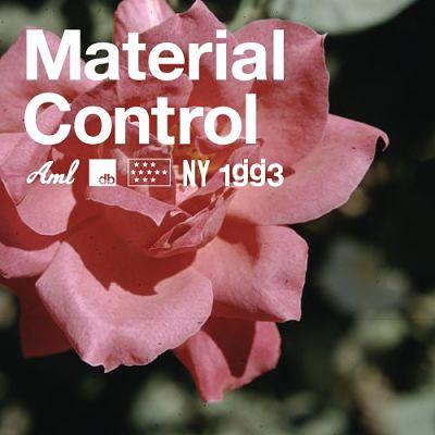 Glassjaw - Material Control (2017) 320 kbps
