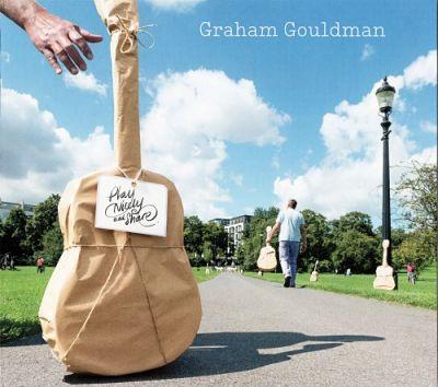 Graham Gouldman - Play Nicely And Share [EP] (2017) 320 kbps