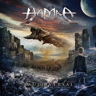 HAMKA - Multiversal (2017) 320 kbps