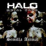 Halo Metal Band – Semilla Animal (2017) 320 kbps