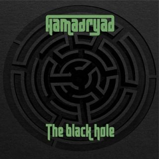 Hamadryad - The Black Hole (2017) 320 kbps