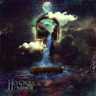 Heyoka's Mirror - Loss of Contact with Reality [EP] (2017) 320 kbps