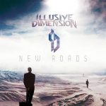 Illusive Dimension - New Roads (2017) 320 kbps