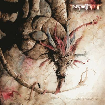 Download Inexihibit (Ita) - Quetzalcoatl (2017) [mp3@320] [Death/Thrash Metal] Torrent