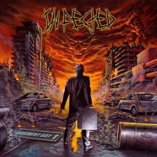 Infected - Judgment Day (2017) 320 kbps