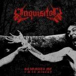 Inquisitor – Stigmata Me, I'm in Misery (2017) 320 kbps