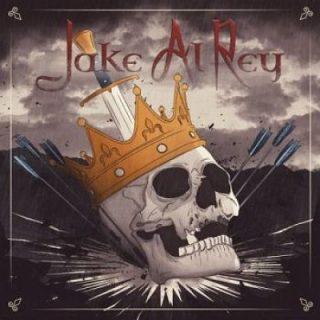 Jake Al Rey - Jake Al Rey (2017) 320 kbps