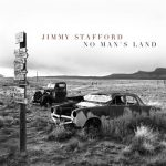 Jimmy Stafford – No Man's Land (2017) 320 kbps
