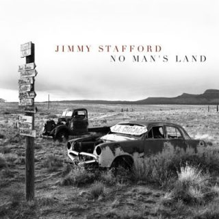 Jimmy Stafford - No Man's Land (2017) 320 kbps