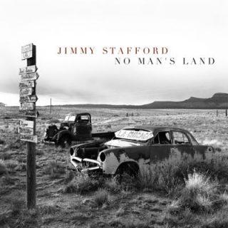 Jimmy Stafford - No Man's Land (2017) 320 kbps