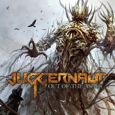 Juggernaut - Out of the Ashes (2017) 320 kbps