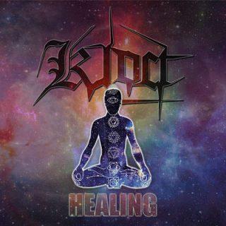 KLOCT - HEALING (2017) 320 kbps