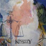 Kinsley – II (2017) 320 kbps