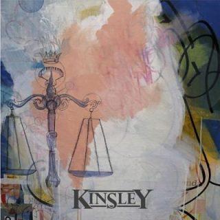 Kinsley - II (2017) 320 kbps