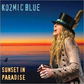 Kozmic Blue - Sunset In Paradise (2016) 320 kbps