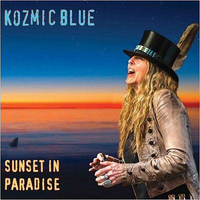Kozmic Blue - Sunset In Paradise (2016) 320 kbps