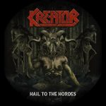 Kreator - Hail To the Hordes (Single) (2017) 320 kbps