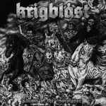 Krigblåst – Dawn Of The Apocalypse (2017) 320 kbps