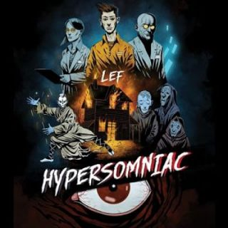 LEF - Hypersomniac (2017) 320 kbps