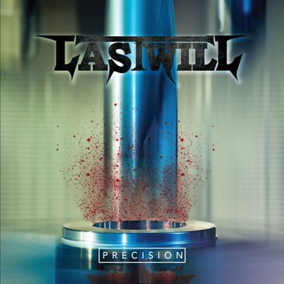 Last Will - Precision (2017) 320 kbps
