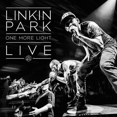 Linkin Park - One More Light Live (2017) 320 kbps